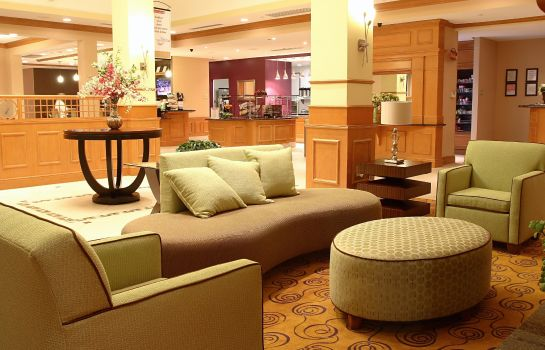 Hotelhalle Hilton Garden Inn Chesapeake-Suffolk
