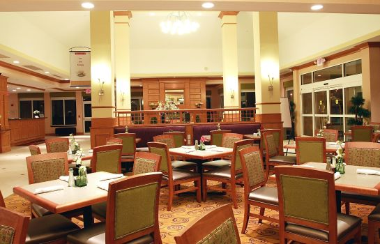 Restaurant Hilton Garden Inn Chesapeake-Suffolk