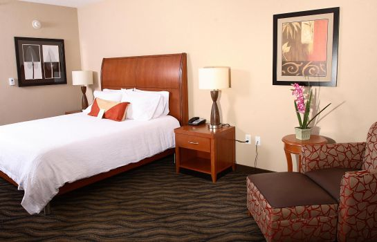 Zimmer Hilton Garden Inn Chesapeake-Suffolk