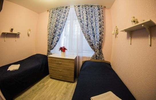Doppelzimmer Standard Mini-Hotel Old Moscow