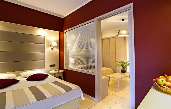 Suite Junior Dodeca Sea Resort - All Inclusive