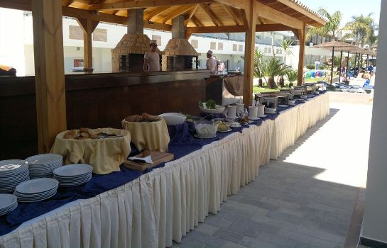 Restauracja Dodeca Sea Resort - All Inclusive