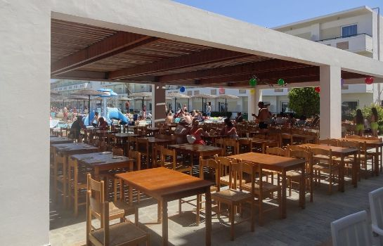 Restaurant Dodeca Sea Resort - All Inclusive