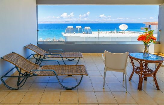 Terrasse Dodeca Sea Resort - All Inclusive