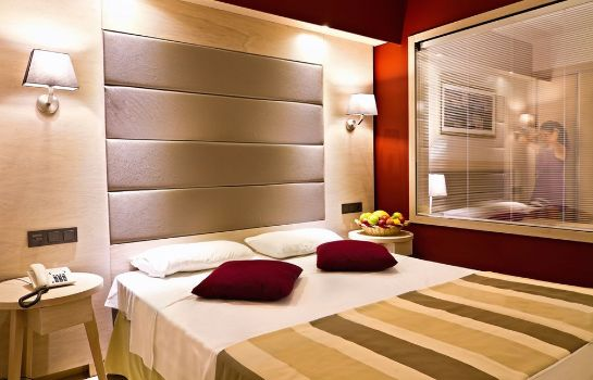 chambre standard Dodeca Sea Resort - All Inclusive