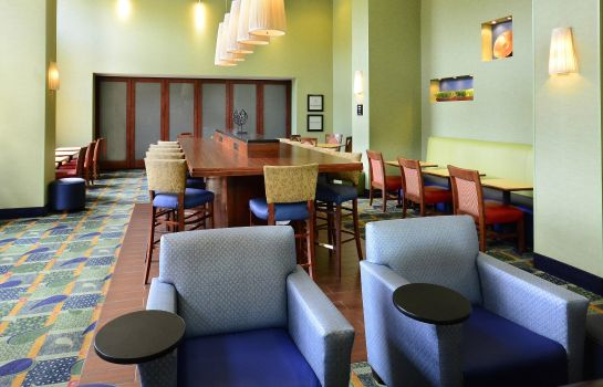 Restaurant Hampton Inn - Suites Durham-North I-85 NC