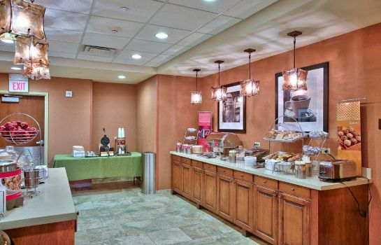 Restaurant Hampton Inn and Suites Scottsdale-Riverwalk