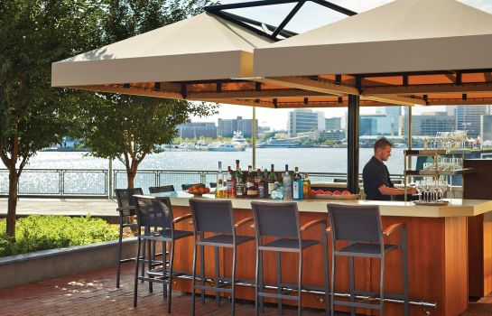 Restaurante Four Seasons Hotel Baltimore