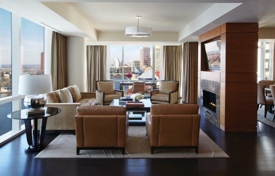 Suite Four Seasons Hotel Baltimore