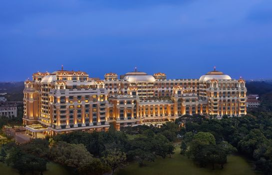 Exterior view Chennai  a Luxury Collection Hotel ITC Grand Chola