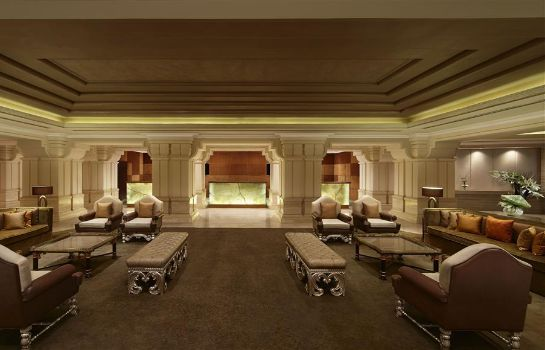 Lobby Chennai  a Luxury Collection Hotel ITC Grand Chola