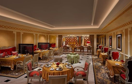 Restaurant Chennai  a Luxury Collection Hotel ITC Grand Chola