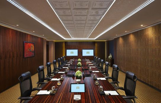 Conference room Chennai  a Luxury Collection Hotel ITC Grand Chola