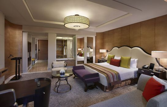 Room Chennai  a Luxury Collection Hotel ITC Grand Chola