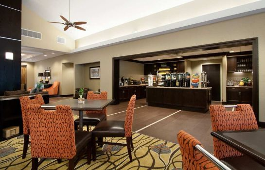 Hotelhalle Homewood Suites Rochester-Greece NY