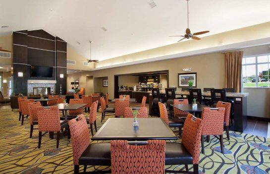 Restaurant Homewood Suites Rochester-Greece NY
