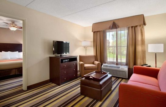 Suite Homewood Suites Rochester-Greece NY
