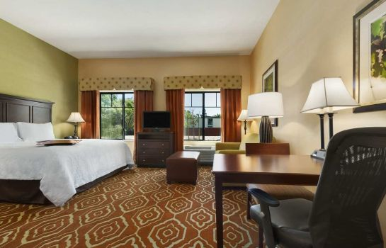 Suite Hampton Inn - Suites San Luis Obispo