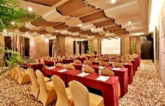 Meeting room Min Shan YuanLin Grand Hotel