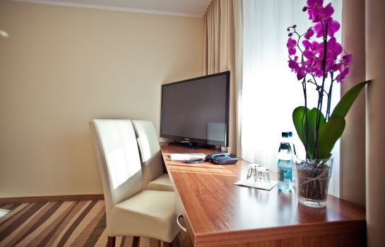 Suite junior Hotel***Mazovia