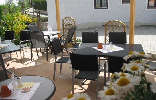 Terrasse Wirtsberg Pension