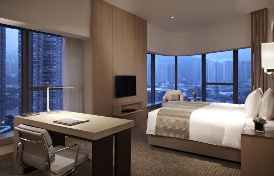 Suite Courtyard Hong Kong Sha Tin