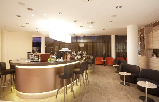 Hotel-Bar The Rilano Hotel Cleve City