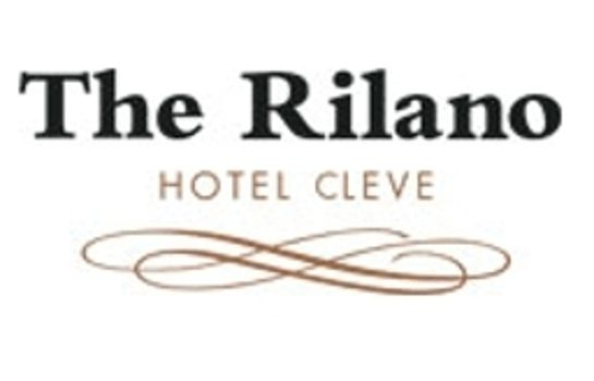 Zertifikat/Logo The Rilano Hotel Cleve City