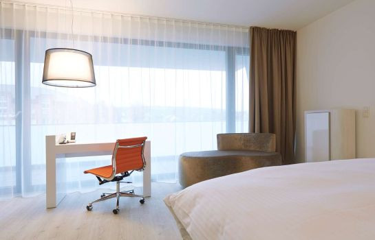 Junior Suite The Rilano Hotel Cleve City