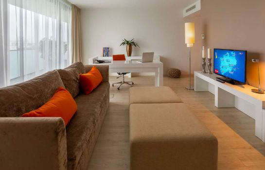 Suite The Rilano Hotel Cleve City