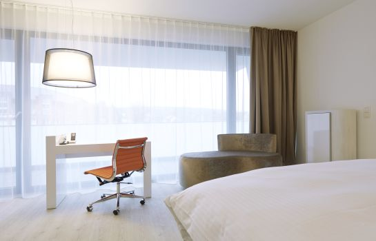 Doppelzimmer Standard The Rilano Hotel Cleve City