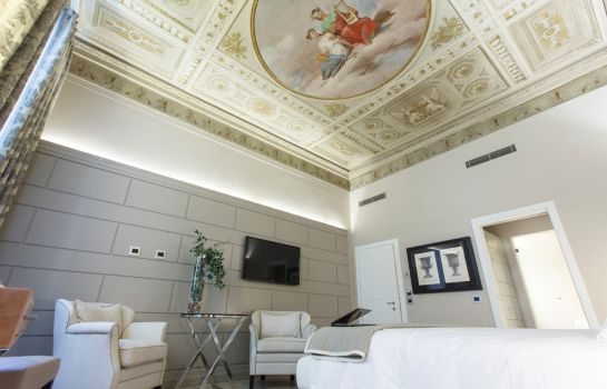 Junior Suite Firenze Number Nine Wellness Hotel