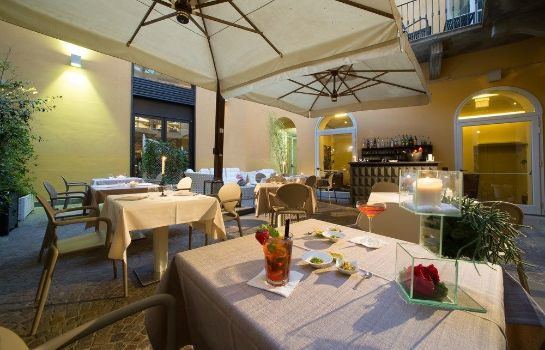 Restaurant Firenze Number Nine Wellness Hotel