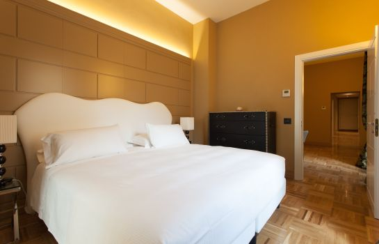 Suite Firenze Number Nine Wellness Hotel