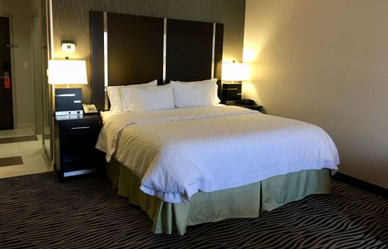 Zimmer Hampton Inn and Suites Tulsa-Central OK