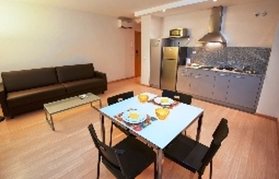 Triple room Apartments Sata Olimpic Village Area