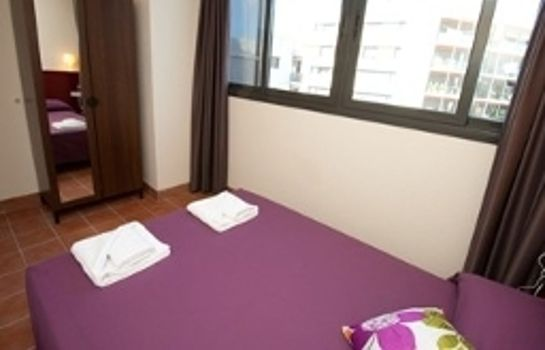 Four-bed room Apartments Sata Olimpic Village Area