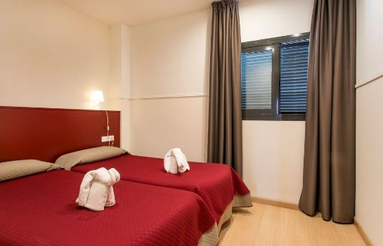 Standard room Apartments Sata Olimpic Village Area