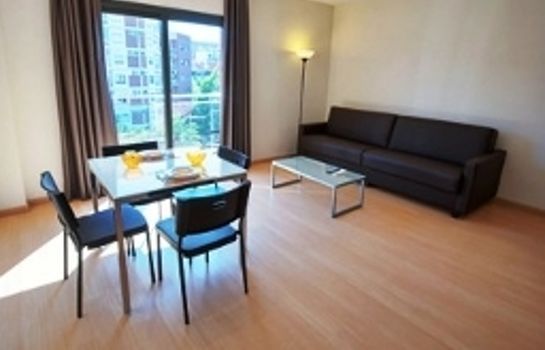 Double room (superior) Apartments Sata Olimpic Village Area