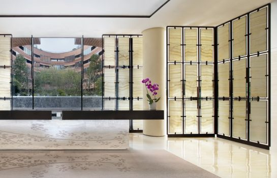 Hall Twelve at Hengshan a Luxury Collection Hotel Shanghai
