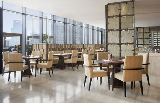 Ristorante Twelve at Hengshan a Luxury Collection Hotel Shanghai