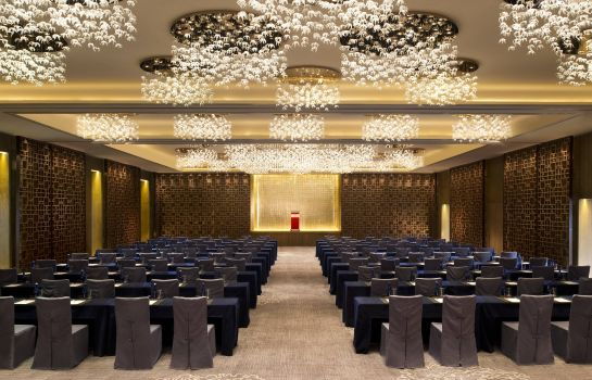 Sala congressi Twelve at Hengshan a Luxury Collection Hotel Shanghai