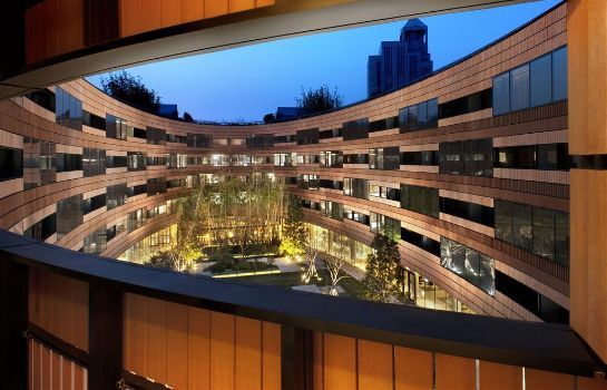 Info Twelve at Hengshan a Luxury Collection Hotel Shanghai