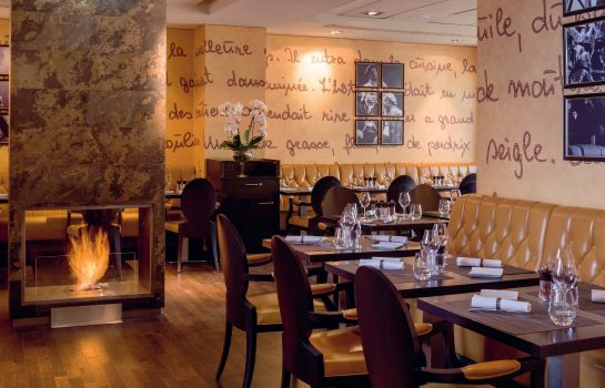 Restaurante Crowne Plaza PARIS - NEUILLY