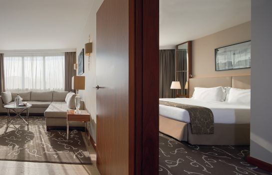 Suite Crowne Plaza PARIS - NEUILLY