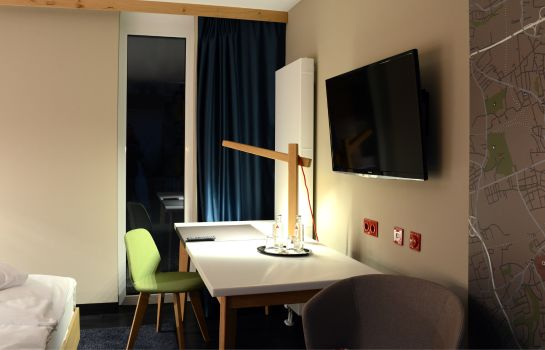 Double room (standard) Claudius