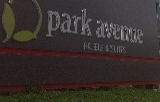 Picture Park Avenue Changi