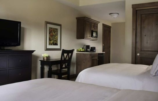 Suite Sunrise Lodge by Hilton Grand Vacations