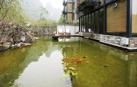 Standardzimmer Yangshuo Ikkyo Resort