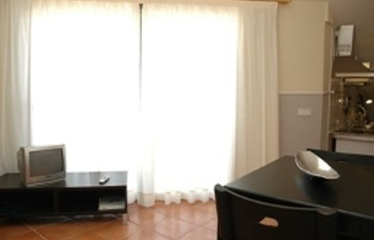 Single room (standard) Apartments Sata Park Güell Area